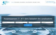 image du site http://www.assainissement77.fr/