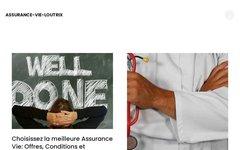 image du site http://www.assurance-vie-loutrix.fr/