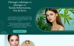 image du site http://www.chirurgie-esthetiquetunisie.com