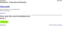 image du site http://www.clefdubienetre.fr/