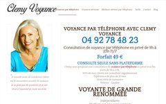 image du site http://www.clemy-voyance.fr