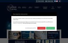 image du site http://www.cliniqueducheveu.fr/