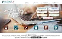 image du site http://www.cnasea.fr/