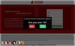 image du site http://www.cougarsdating.date/
