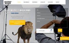 image du site http://www.crisprod.com/