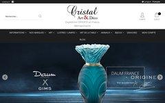 image du site http://www.cristalartdeco.com/