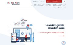 image du site http://www.dbs-solutions.fr