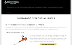 image du site http://www.debroussailleuse-warrior.com