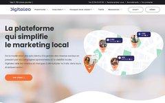 image du site http://www.digitaleo.fr/