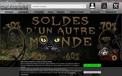 image du site http://www.discobole.fr