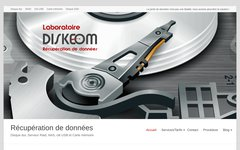 image du site http://www.diskeom-recuperation-donnees.com