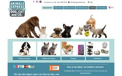 image du site http://www.dogcatandco.be/