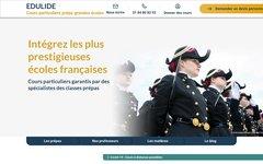 image du site http://www.edulide.fr/