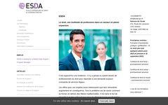 image du site http://www.esda-ge.ch