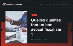 image du site http://www.fidusuisse-offshore.com
