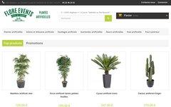 image du site http://www.flore-events.com/