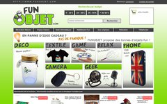image du site http://www.funobjet.com