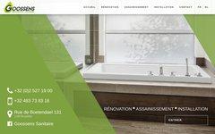 image du site http://www.goossens-sanitaire.be