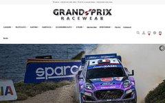 image du site http://www.grandprixracewear.fr/fr/