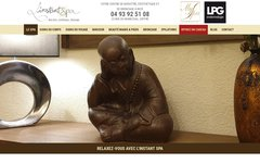 image du site http://www.instant-spa-nice.com