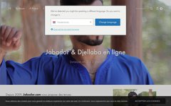 image du site http://www.jabador.com/