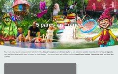 image du site http://www.leboisdeslutins.com