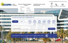 image du site http://www.locopro-immo-entreprise.com