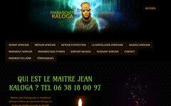 image du site http://www.maraboutparis.com/