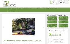 image du site http://www.milpaysages.com/