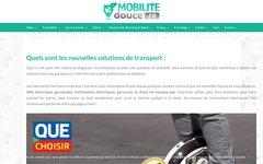 image du site http://www.mobilitedouce.fr