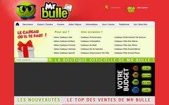 image du site http://www.mrbulle.com