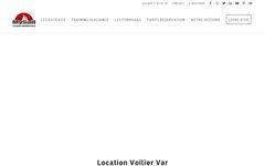 image du site http://www.my-sail.net