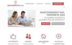 image du site http://www.nue-propriete.org