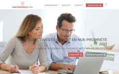 image du site http://www.nue-propriete.org/