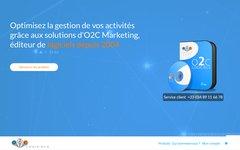image du site http://www.o2clogiciel.com/