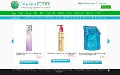 image du site http://www.pharmafutur.com/