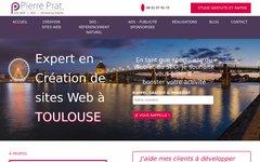 image du site http://www.pierreprat.com/