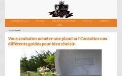 image du site http://www.plancha.info