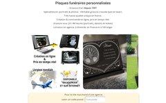 image du site http://www.plaquesfuneraires.com