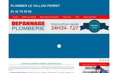 image du site http://www.plombier-levallois-perret.fr/