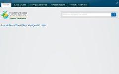 image du site http://www.promotion-voyage.fr/