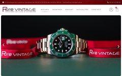 image du site http://www.pure-vintage.fr/