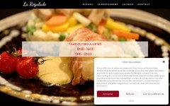 image du site http://www.restaurant-laregalade.fr/
