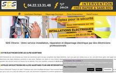 image du site http://www.sds-electricite.fr/