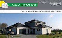 image du site http://www.sdv-habitat.com/