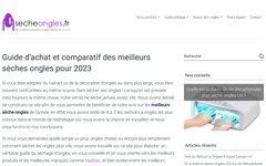 image du site http://www.secheongles.fr/