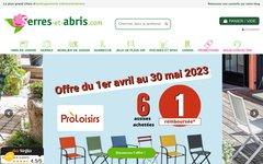 image du site http://www.serres-et-abris.com