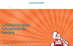image du site http://www.serruriersarcueil.fr/