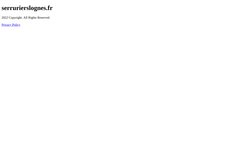 image du site http://www.serrurierslognes.fr/