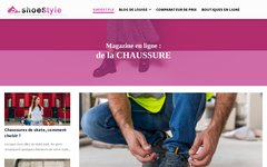image du site http://www.shoestyle.fr